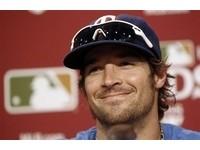 MLB/威爾森盼重返德州 遊騎兵球團態度保留