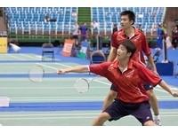 羽球/復仇完成! 世青賽中華隊闖進四強