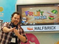 網友下載破億 水果忍者創作靈感來自於購物頻道