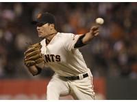 MLB/點頭2年合約 左投洛普茲續留舊金山