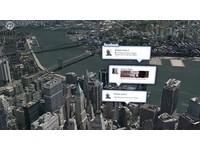 iPhone推3D影像 取代Google地圖!