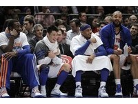 NBA/尼克防守成隱憂 巴克利:是阿豪保住丹東尼飯碗《ETtoday 新聞雲》