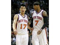 NBA/阿豪還是菜鳥不夠格 保羅嗆:尼克屬於安東尼!《ETtoday 新聞雲》