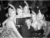 大師霍金被爆光顧脫衣舞俱樂部 自爆談宇宙不如看女人《ETtoday 新聞雲》