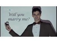 MWC2012/用手機求婚?三星求婚機GALAXY Beam好浪漫!《ETtoday 新聞雲》