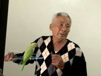 摯愛鸚鵡飛丟 喪妻翁悲痛「像孩子不見了」《ETtoday 新聞雲》