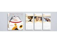 一個屋簷下!瘋狂貓咪生活日記年曆抽獎處
