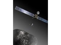 冬眠31個月睡飽了!彗星探測器甦醒傳回「地球,你好」