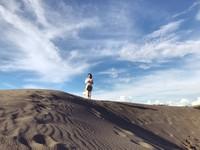 台版沙漠追西濱夕陽!極西點燈塔之旅 雲林濱海小鎮自行車慢遊9月開跑