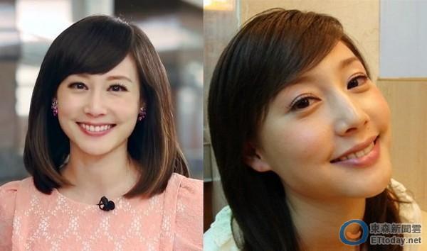 東森新聞,主播,吳宇舒,臉書,粉絲團