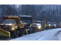 38年來最冷!暴風雪席捲美國 汽車零組件廠受惠