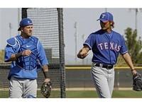 MLB/實戰投打練習 達比修有狀況極佳《ETtoday 新聞雲》