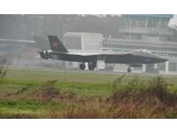 大陸空軍:隱型戰機殲20今年不服役
