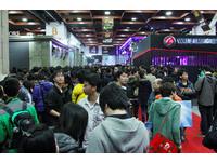 31 萬宅軍灌爆台北電玩展!最後一天活動內容搶先看