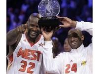 NBA/批歐尼爾太懶散 Kobe:常讓我想抓狂
