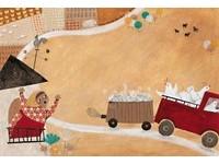 2014書展攻略/童書繪本主題館 伊比利美洲插畫聯展