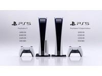PS5佛心價是受Xbox影響? SIE執行長:年初就決定價格