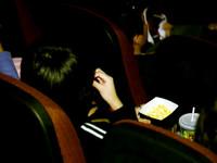電影院禁帶外食判決兩樣情!美麗華勝、國賓敗訴