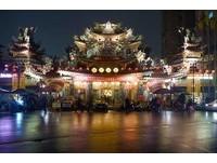 拜完宮廟祭五臟廟!四間旁有夜市飄香的祈福廟宇