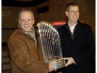 MLB/早就不同調 紅襪CEO:洋基重「金」打造過時了