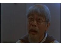 掀80年代殭屍片熱潮!午馬、林正英被封「永遠的道士」