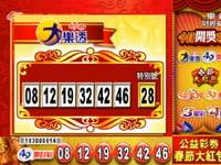 快訊/初五大樂透開出08、12、19、32、42、46特別號28