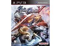 PS3《劍魂5》遊戲挑戰賽 冠軍將代表台灣出國比賽