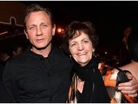 007丹尼爾力挺「M夫人」 茱蒂丹契溫馨演技再戰影后