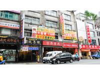重慶南路租金水漲船高 書街變旅館街
