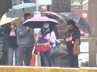 濕冷變天!冷氣團報到有雨掉9度 北台灣下探12度
