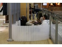 日本雪災11死千傷 逾600航班取消