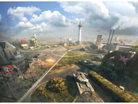 《戰車世界》國家對抗戰 8.11 改版即日起登場
