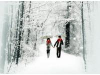 冷到「呼吸冒白煙」 5招抗寒讓你越冷越舒服!