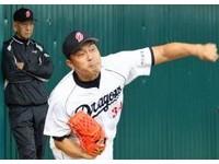 日職/最老傳奇師徒組 88歲杉下茂教48歲山本昌投球