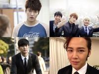 南韓公布2014年兵單 傳李敏鎬、金秀賢一線男星將入伍