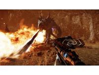 《惡靈進化》揭露多人射擊暨核心「狩獵」遊戲模式