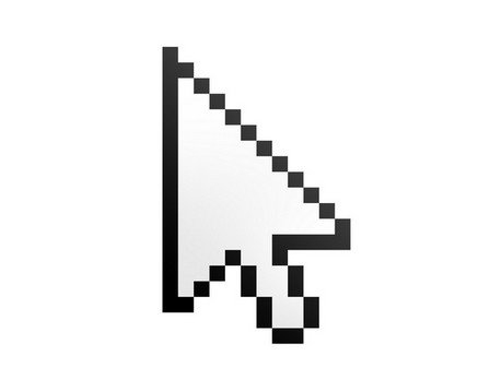 為何把「滑鼠游標」設計成傾斜的箭頭  鍵盤大檸檬  ETtoday東森新聞雲