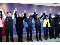「金牌縣長」黃健庭 盼台東選民為幸福而戰
