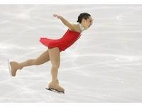 冬奧滑冰播周杰倫《蒲公英的約定》 美媒讚嘆:超優美