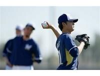 MLB/看好王維中制霸 美網:布局投手近了