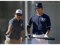 MLB/大聯盟夢就快實現 王維中:鯊魚愈來愈少了
