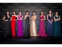 亞洲首站!寶格麗珠寶美學展 總價值逾25億元