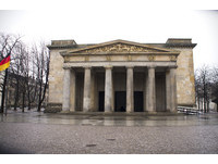 習近平有意訪大屠殺紀念碑諷日 德國拒絕