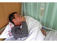 浙江絕症男貼告示 尋人照顧病妻再送房子