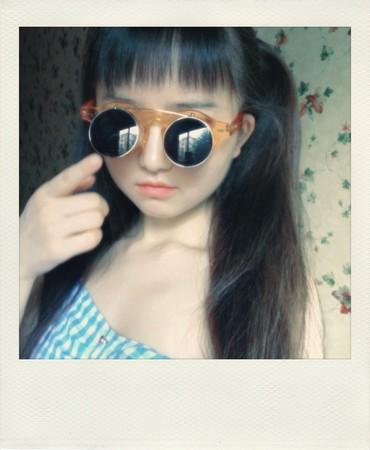 36歲「天山童姥」十早z根本是少女肉身。(圖/取自十早z微博) (02... 36歲「天山童姥」