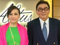 喇舌師高國華炒股遭判1年8月 飾鄧雨賢兒處女秀喊卡