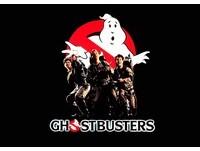 MLB/Ghostbusters! 老虎3A《魔鬼剋星》穿上身
