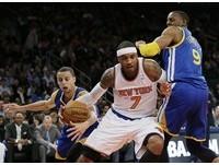 NBA/恐首次沒季後賽可打? 甜瓜:和上季完全顛倒
