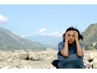 詮釋風災喪偶未亡人 陸弈靜嘆:女人生命裡有很多颱風