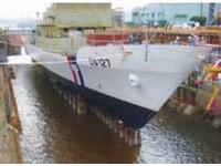 無畏「東海防空識別區」 海巡署向北巡護
